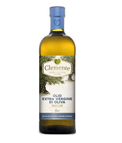 1 Bottiglia olio extra vergine di Oliva Premium litri1
