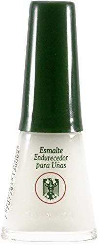 Cris nails esmalte endurecedor de uñas química alemana nail hardener 14 ml