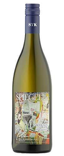 6x 0,75l - 2017er - Polz - Spiegel - Sauvignon Blanc - Südsteiermark - Österreich - Weißwein trocken