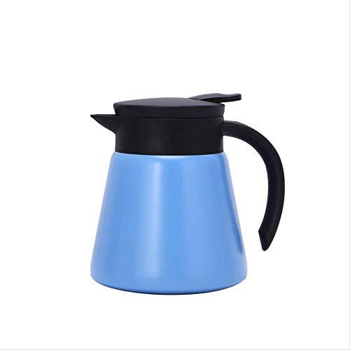 304 RVS Geïsoleerde Koffiemachine Buiten Draagbare Stofzuiger 680ml