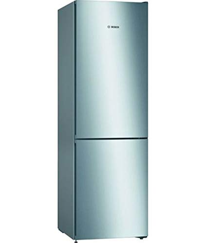 Combi Bosch KGN36VIDA No Frost 186 x 60 cm inox A+++