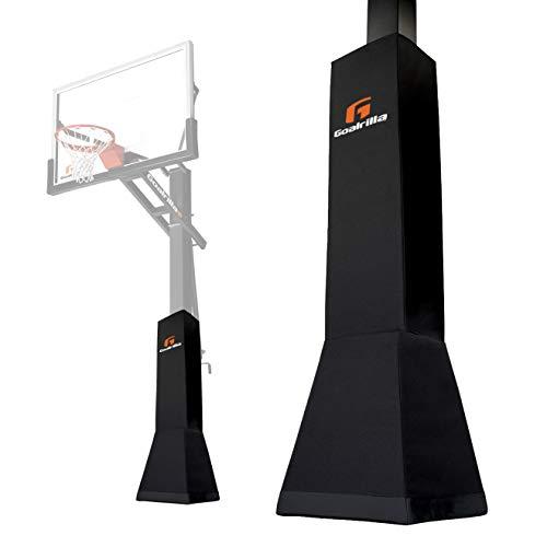Goalrilla Deluxe Basketball Pole Pad