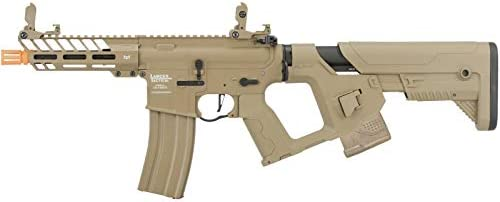 Lancer Tactical Enforcer NEEDLETAIL Dallas Mall Super special price AEG TA Low Airsoft FPS Rifle