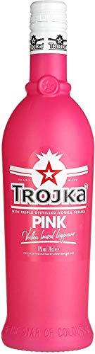 Trojka Wodka Pink 0,7 Liter