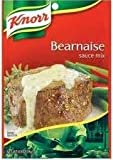Knorr Bearnaise Sauce Mix (0.9 oz Packets) 4 Pack
