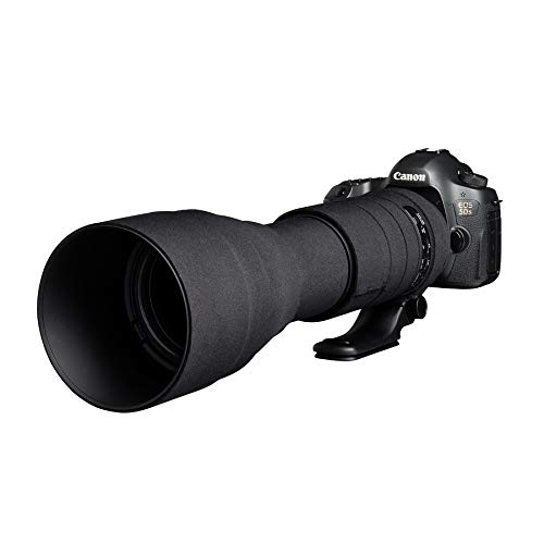 EasyCover Lens Oak Black para Tamron 150-600 mm f/5-6.3 Di VC USD G2
