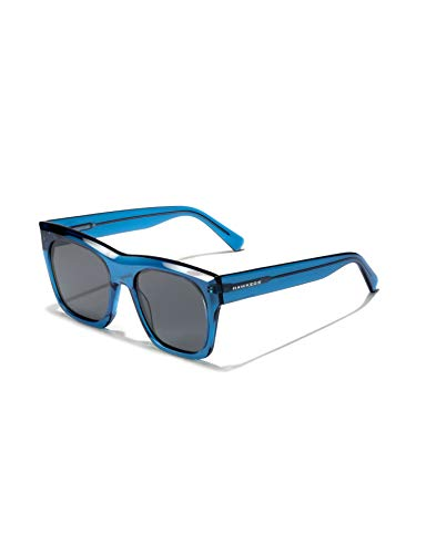 HAWKERS Narciso Gafas de sol, Electric Blue, One Size Unisex Adulto