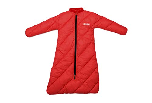 Product Image of the Morrison Little Mo Sleeping Bag