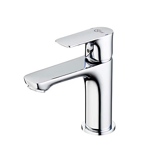 Ideal Standard A7047AA Concept Air basin mixer without waste Waschtischarmatur, chrome, no