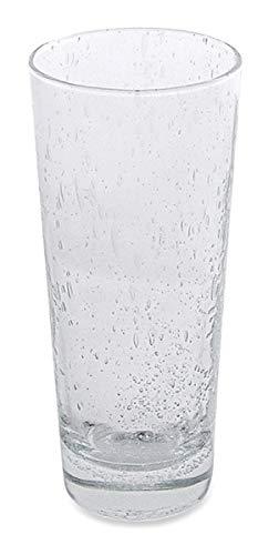 MARIPOSA Bellini Iced Tea Glass, Clear