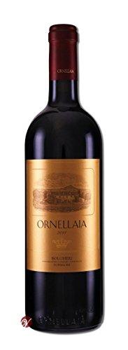 Ornellaia Bolgheri Vino Rosso Superiore Cl.75