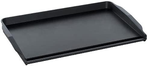 Nordic Ware 2 Burner Backsplash Griddle