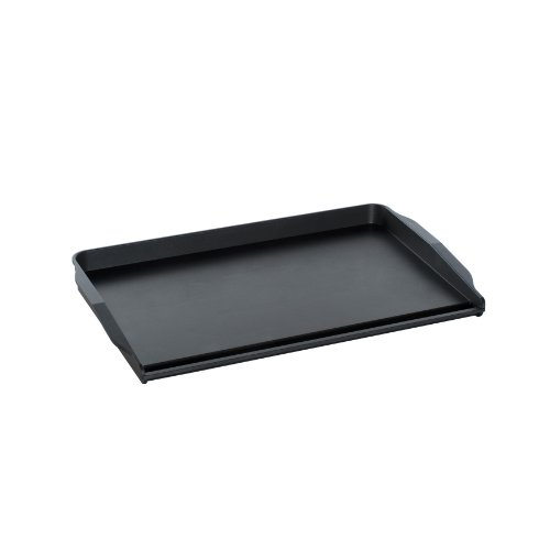 Nordic Ware 2 Burner Backsplash Griddle