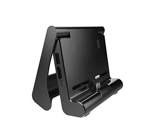 SHEAWA ドック・ニンテンドスイッチ対応 HDMI変換/TVモード/テーブルモード 充電スタンド TV出力 ポータブルUSBハブスタンド 放熱対策 Type-C USBポート3つ搭載 アダプター ジョイコン/プロコン接続 任天堂Nintendo Switch対応