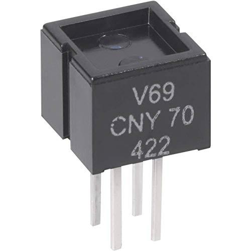 VISHAY SEMICONDUCTOR CNY70 OPTICAL SENSOR (SWITCH) REFLECTIVE (1 piece)