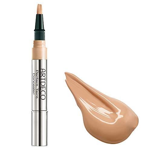 ARTDECO Perfect Teint Concealer, Flüssig Concealer zum Abdecken von Augenringen, Nr. 7, olive