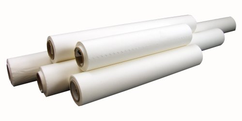 Bienfang White Sketching & Tracing Paper Roll, 50 YRD x 36 IN