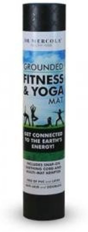 Dr mercola Geerdet Yoga Fitness Matte–Erdung Tech (UK US)