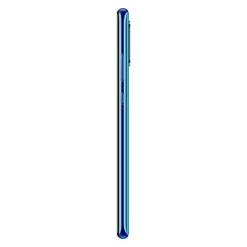 HONOR 20e - Smartphone Portable Débloquée (64 Go/4 Go RAM - Double Sim) Phantom Blue