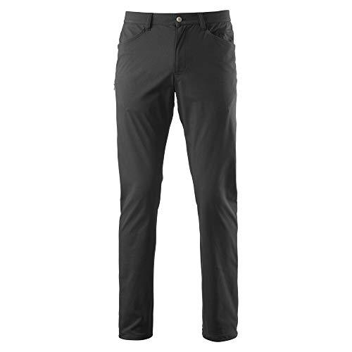 Kathmandu Flight Men's Long Trousers - S Black