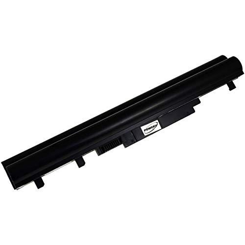 Powery Batería para portátil Acer TravelMate TimelineX 8372T-372G25Mnbb, 14,8V, Li-Ion