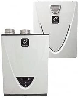 T-H3-DV-N Indoor Tankless High Efficiency Condensing Water Heater (NG)