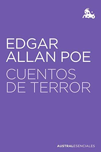 Cuentos de terror (Austral Esenciales)