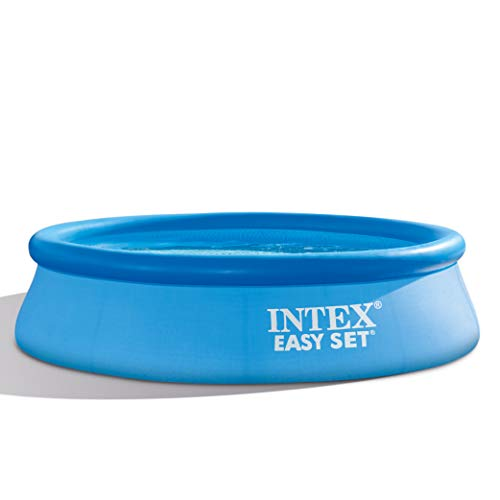 Intex Easy Pool Set, 10-Feet x 30-Inch