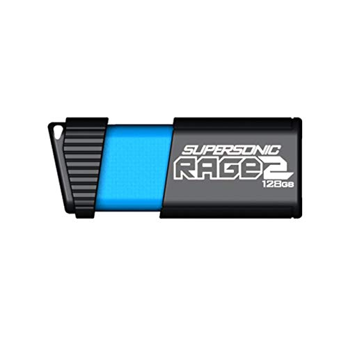 Supersonic Rage 2 Parent (128GB Rage 2)