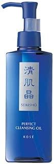 Kose - Seikisho Perfect Cleansing Oil 185ml/6.5oz