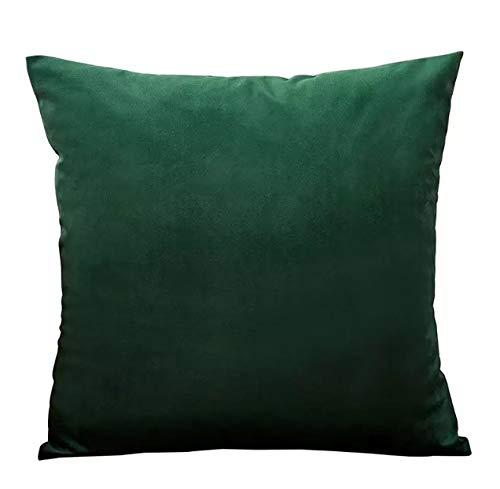 cojín verde fabricante LIVSSTIL BUTIK