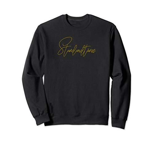 Standardtänze Sportausrüstung, Kleidung & Zubehör Sweatshirt