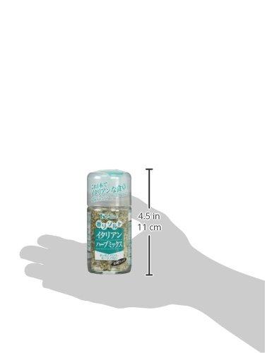 ハウス食品 香りソルト イタリアンハーブミックス 瓶53g