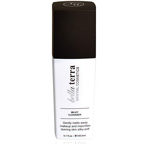 Bellaterra Cosmetics Milky Face Cleanser