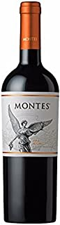 Vino Tinto Montes Classic Malbec 750 ml