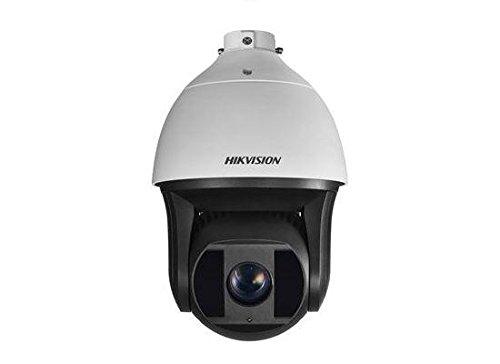 Hikvision Digital Technology ds-2df8223i-ael IP Security Camera voor binnen en buiten, vervangende kussens zwart, wit - camera's (IP Security Camera, binnen en buiten, 1500 m, PaD, zwart, wit, IP66)