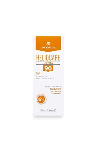Heliocare Ultra Gel SPF 50 - 50ml