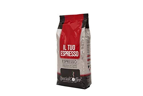 IL Tuo Espresso miscela di Caffe torrefatto in Grani - 1kg