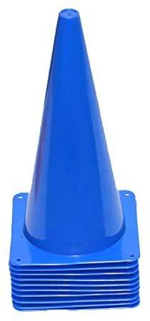 Boje Sport - Sport & Outdoor Freizeitzubehör in blau, Größe Höhe: 38 cm