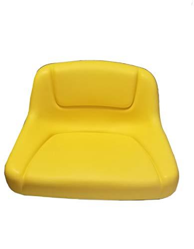 John Deere Original Equipment Seat – AUC13381
