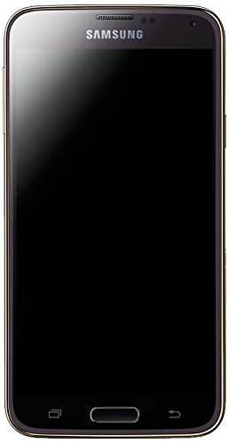 Samsung Galaxy S5 Smartphone (12,95 cm (5,1 Zoll) Touch-Display, 2,5 GHz Quad-Core Prozessor, 16 MP Kamera, Android 4.4 OS) - gold [T-Mobile]