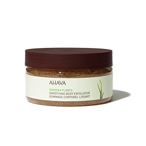 AHAVA Dead Sea Plants Esfoliante Corpo Levigante, 300 ml