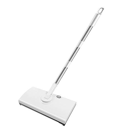 KIUY 3-in-1-Wireless-Handstaubsauger USB-Ladereiniger 360 Rotierender elektrischer Handheld-Wireless-Mop-Haushaltsgeräte Sicher Einfach zu bedienen