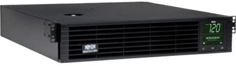 2CJ6609 - Tripp Lite SmartPro SMART3000RMXL2U 3000VA Rack-mountable UPS