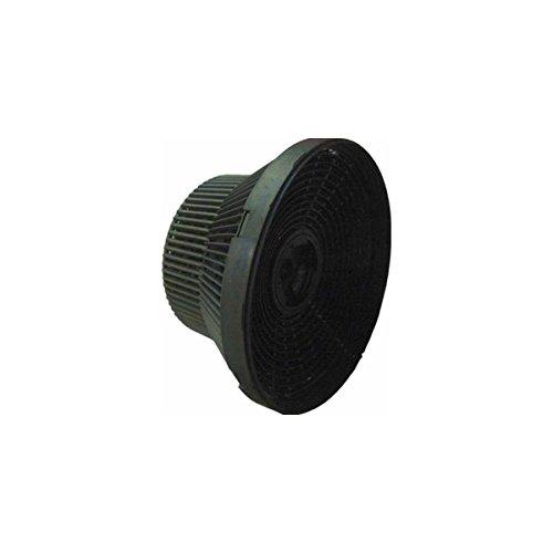 JJ KITC3R Houseware Filter voor afzuigkap - Accessoires voor open haarden (Houseware filter, houtskool, Smeg)