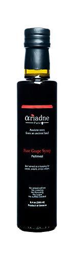 Ariadne Pure Grape Syrup Petimezi 8.4oz (250ml)