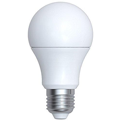 AIRAM LED Lampada LED Frost Goccia per cella frigorifera-40 C° 220-240V 11 W, Luce Naturale 4000K