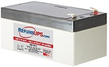 APC Back-UPS ES 350 (BE350U) - Brand New Compatible Replacement Battery Kit