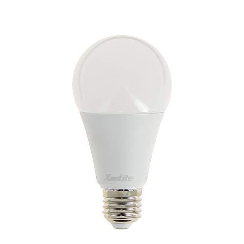 Bombilla LED, casquillo E27, 18 W, 120 W, luz blanca neutra
