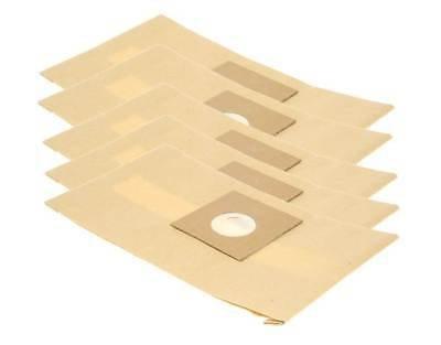 Ariete 5x Sacchi Sacchetti buste carta polvere aspirapolvere Smart Red Line 2735